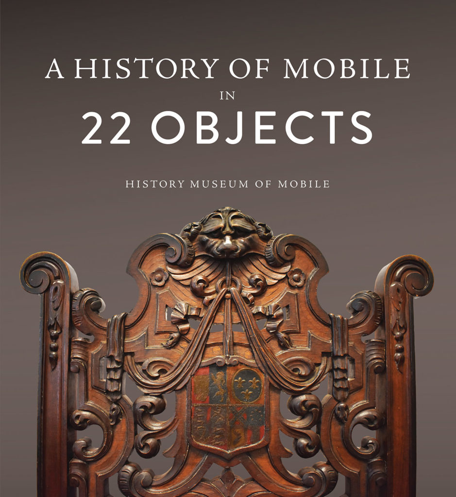 A History of Mobile in 22 Objects book cover